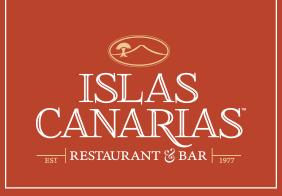 islas canarias logotype