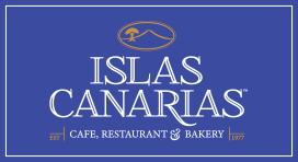 islas canarias cafe logo