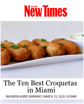 miami new times best croquettes in miami media